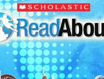 Scholastic - ReadAbout