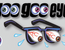 Goo Goo Eyes