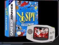 Scholastic - I Spy Challenger